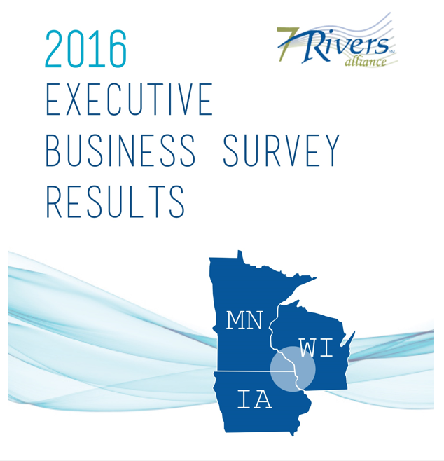 2016 Executive Survey Results