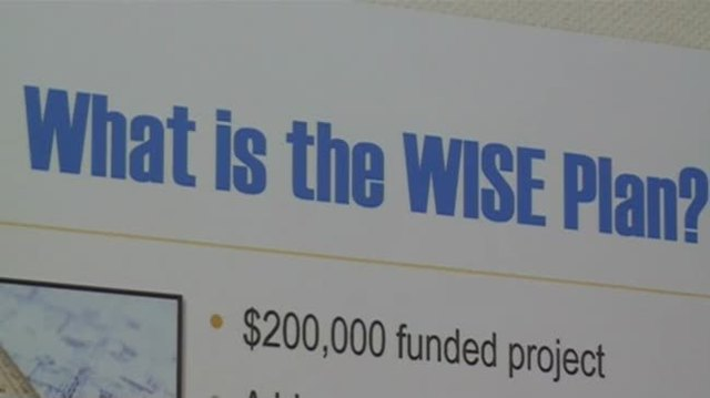 WISE Presentatin
