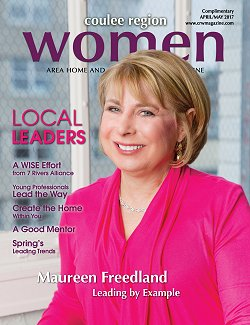 Coulee Region Women Magazine