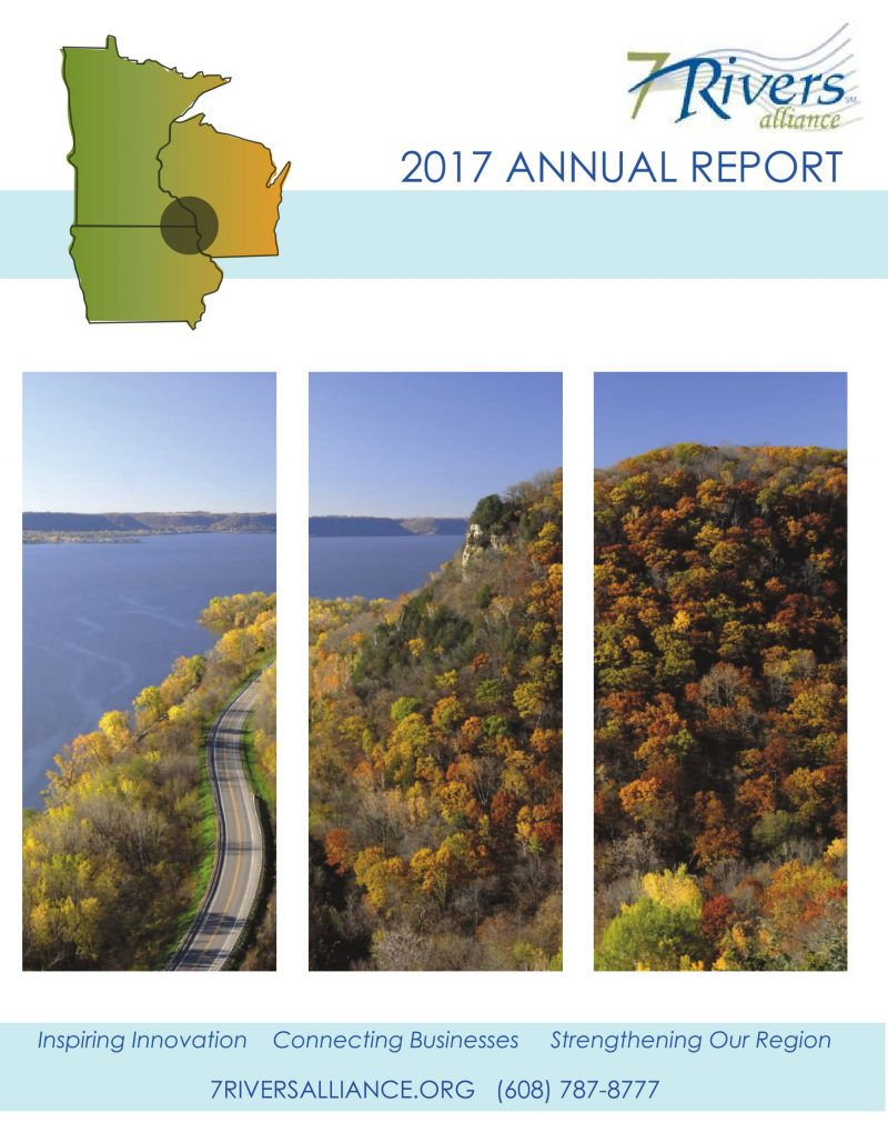 7 Rivers Alliance Annual Report