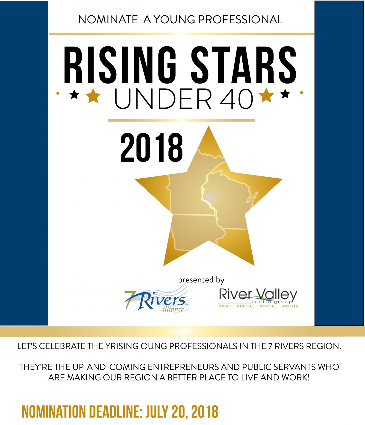 Rising Stars Promotional Materials 01 7 Rivers Alliance