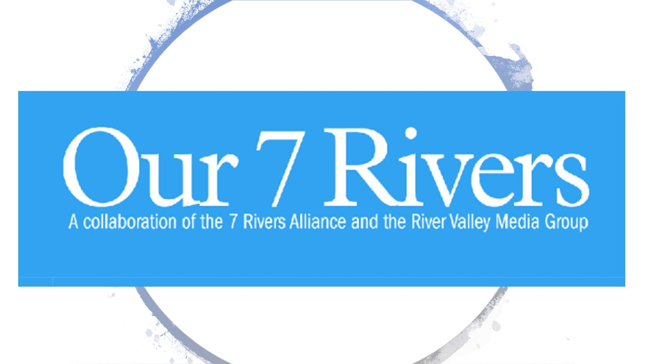 Our 7 Rivers Magazine