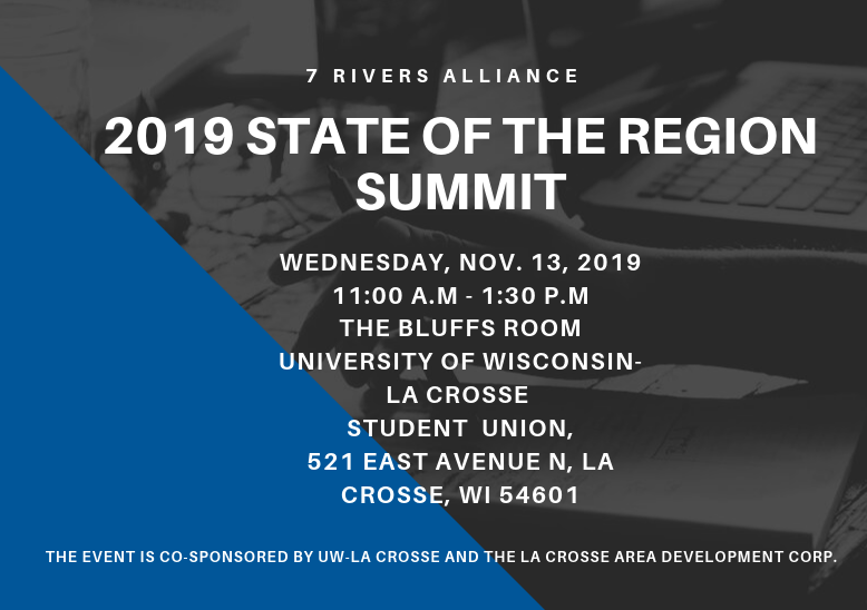 2019 State of the Region