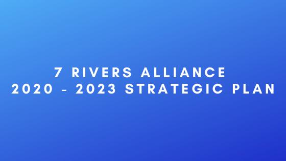 2020 – 2023 Strategic Plan