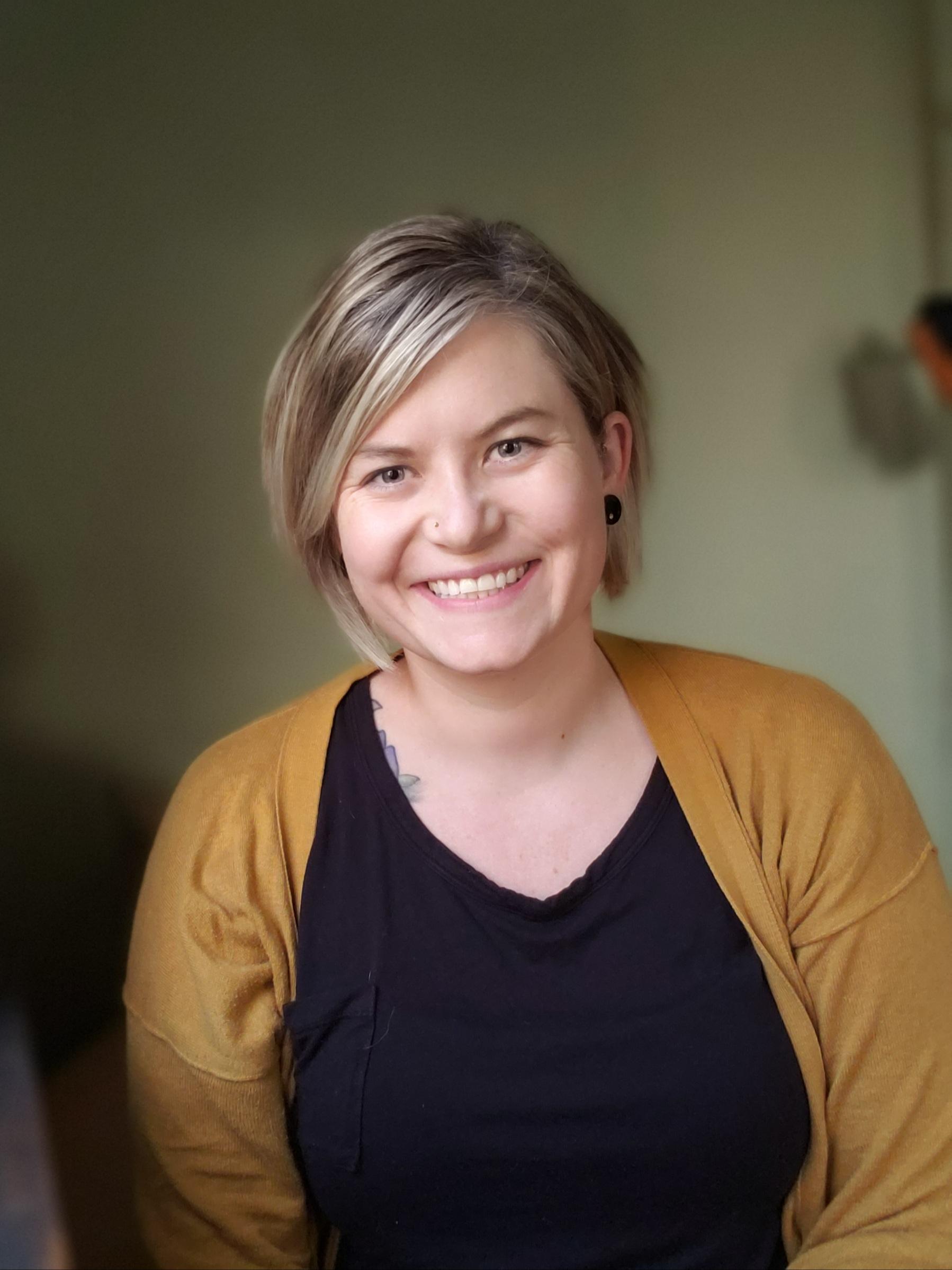 Jenna Theler